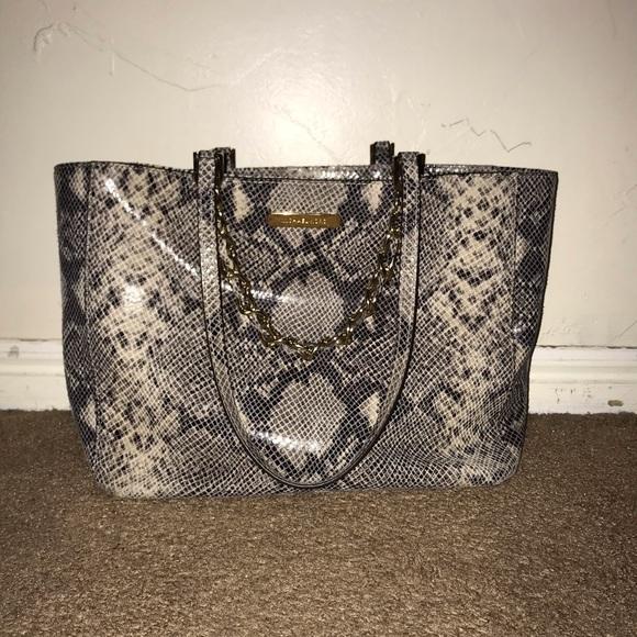 2b6913c8c6ca CYBER MONDAY SALE! Authentic MK Harper Tote. M_5bddda98c2e9fe1444c882ca.  Other Bags you may like. Michael kors bag